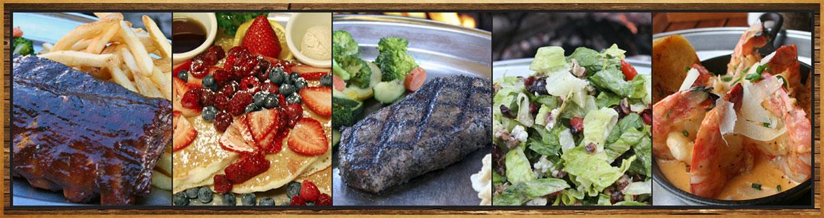Saddle Ranch Chop House   Steaks - Bulls - Rock N Roll
