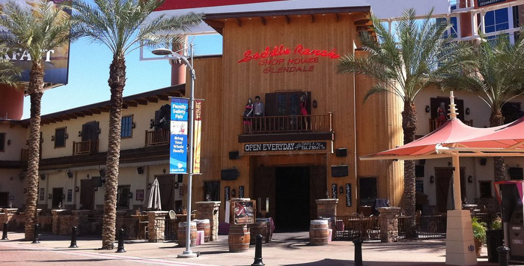 Saddle Ranch at Westgate Entertainment District - Saddle